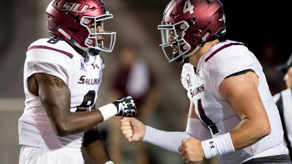 Homecoming Game Notes & Links - Southern Illinois University