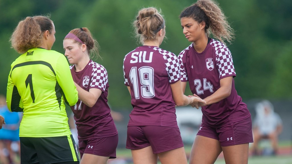 new styles 00cbe 2dba7 Five Things to Know: SIU vs. Morehead State - Southern ...